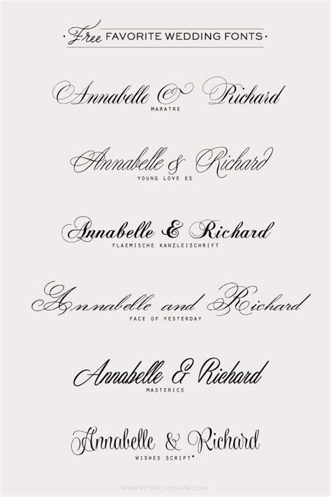 2014 best free wedding fonts   Design   Pinterest   Fonts