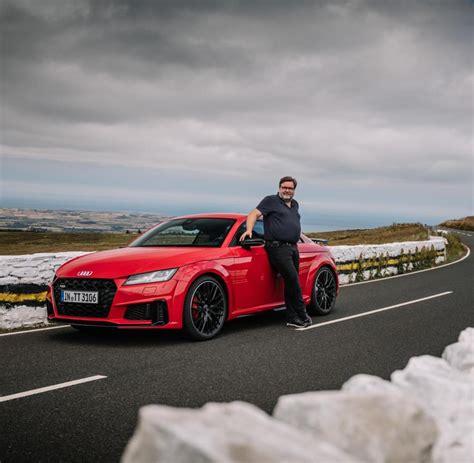 Audi Kurs by Fahrbericht Audi Tts Sportwagen Im Test Auf Dem Kurs Der