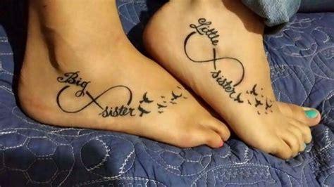 big sis little sis tattoos the world s catalog of ideas
