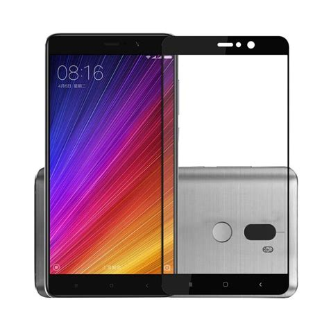 Tempered Glass Xiaomi Redmi Note 2 Protection Screen 033mm jual hmc tempered glass screen protector for xiaomi redmi