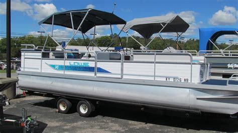 lowe pontoon boat mooring cover lowe pontoon boats used245 suncruiser boattest