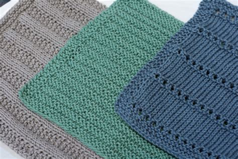 Independent Kitchen Designers by Kitchen Dishcloths 4 Knitting Patterns And Crochet