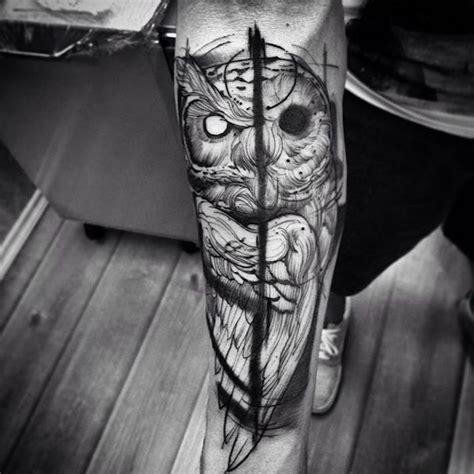 Motive Unterarm by Die Besten 25 M 228 Nner Tattoos Unterarm Ideen Auf