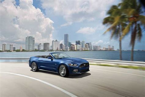 Sports Car Wallpaper 2015 Metallic Mustang by 2017 Ford 174 Mustang Sports Car Photos Colors