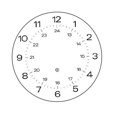 peter pepper clock face