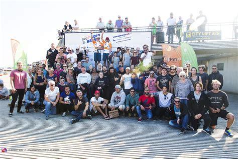 2016 Denmark 1 Tx pwa world windsurfing tour netip cold hawaii world cup