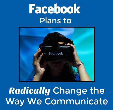facebook questions a new way to interact with your fans facebook plans to radically change the way we communicate