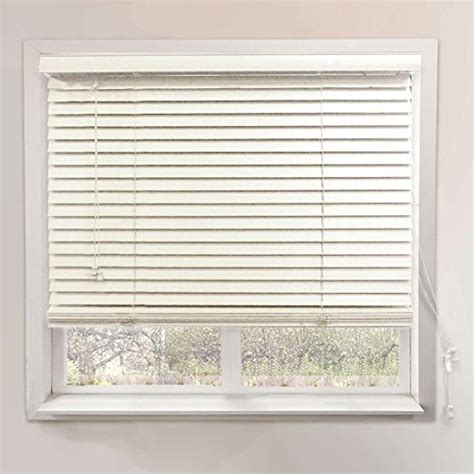 chicology fwsw4664 chicology faux wood blinds window