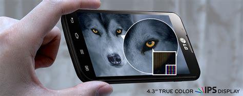 Lg Optimus L7 Ii Dual P715 Garansi Resmi 1 Tahun informasi ponsel android terlengkap lg optimus l7 ii