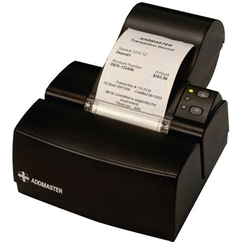 Printer Validasi printer
