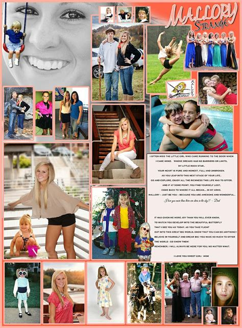 high school yearbook layout designs 77 best yearbook senior ad ideas images on pinterest
