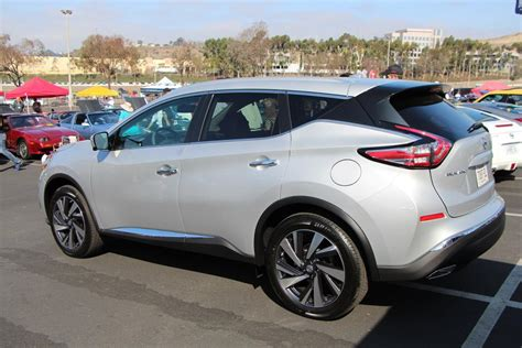 Nissan Murano 2015 Price by 2015 Nissan Murano Review 2018 Car Reviews Prices And Specs