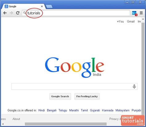 Past Address Lookup Search Bar Where Is The Search Bar In Chrome Browser