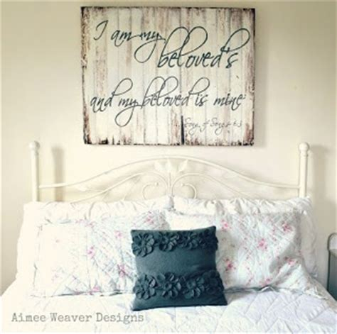 cute bedroom signs wood sign above master bed sign only easy diy diy