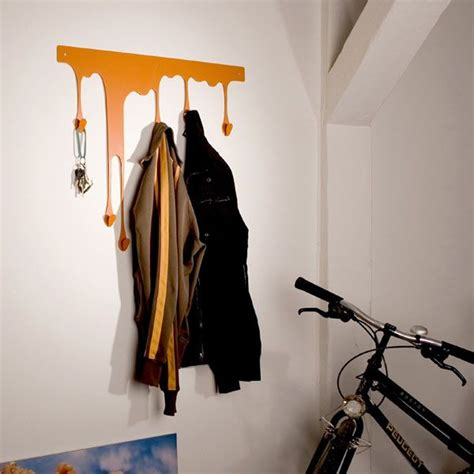 fun coat hooks 25 of the most creative wall hook designs freshome com