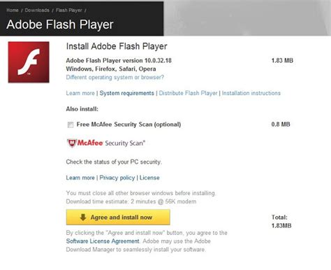 full version of adobe flash player software download adobe flash player version 11 0 0 download