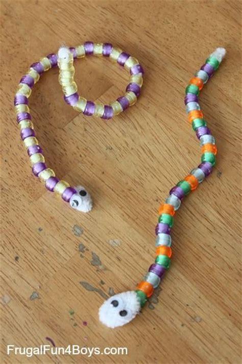 snake crafts for best 25 snake crafts ideas on rainforest