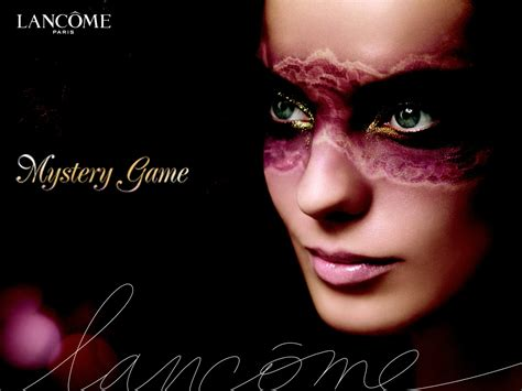 Lancome Summer 2007 Bronze Tropiques by The Files 2007 Lancome Advertisements