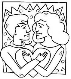 imagenes para dibujar de parejas dibujos para colorear de parejas de enamorados plantillas