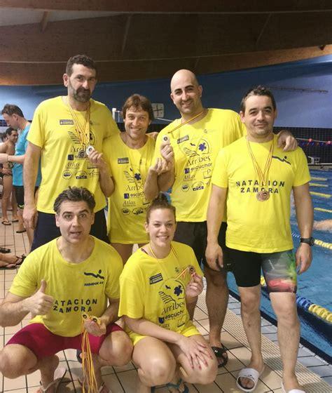master cadena zamora electrovecar zamora 10 medallas para nataci 243 n zamora radio zamora cadena ser