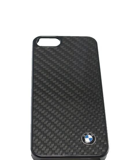 Iphone 5c Bmw Carboon Fiber Hardcase bmw real carbon signature collection for apple
