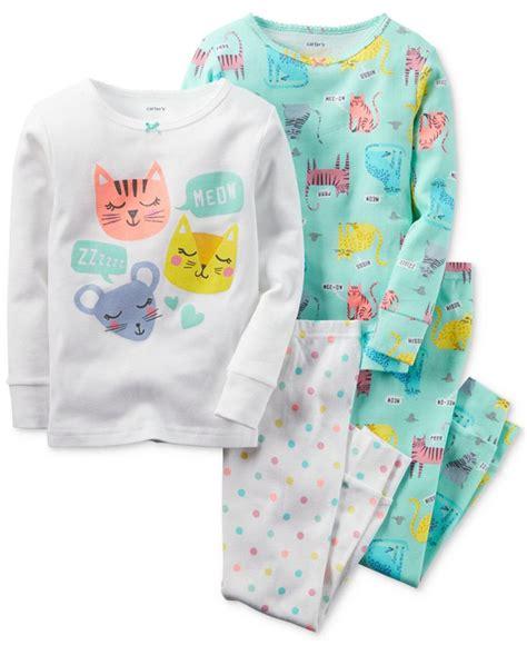 Piyama Carters 1 187 best fille pyjama 2 pi 232 ces images on toddler and pyjamas
