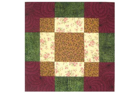 pattern block tiles antique tile quilt block pattern