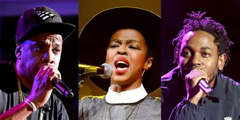 lauryn hill kendrick lamar 10 of the best album intros and interludes music bet