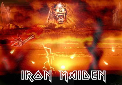 wallpaper keren metal koleksi wallpaper band metal rock keren