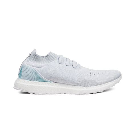 Adidas Ultra Boost Parley Blue Limited Edition adidas originals ultra boost uncaged ltd parley non dyed white white 159 20 bb4073
