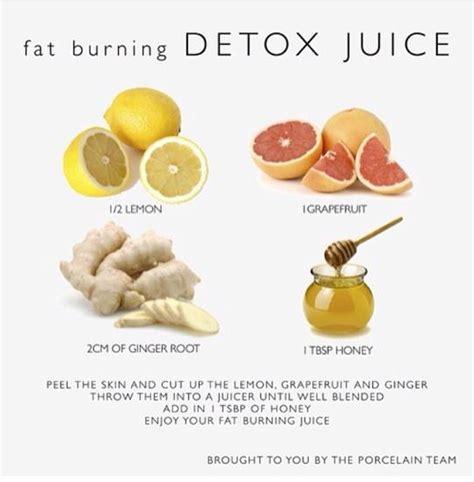 Detox Diyetleri by Diyetisyen Alper Aydın Yağ Yakıcı Detoks Meyve Suyu