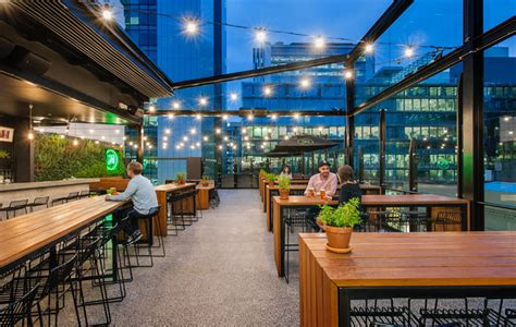 Best Roof Top Bars the 6 best rooftop bars in adelaide