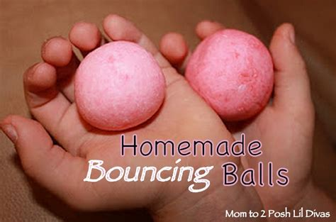 cool things to do with food coloring bouncing balls