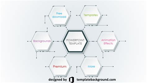 business plan powerpoint templates maxpro presentation free download