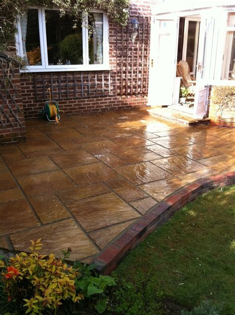 The Tradesmen Gardener 16 best images about garden paving on