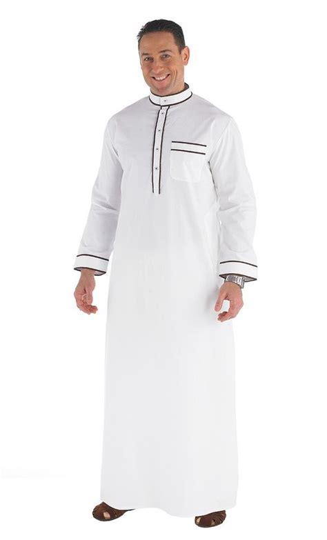 arham s jubba dishdasha islamic clothing thobe ebay