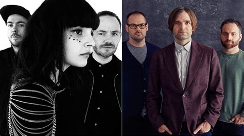 death cab for cutie death cab for cutie chvrches turn nc dates into benefit