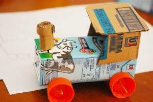 cara membuat mainan kereta api dari barang bekas membuat kereta mainan bertenaga angin oleh asyik belajar