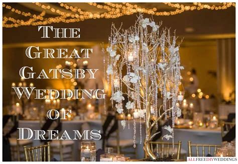 theme of society in the great gatsby the great gatsby wedding of dreams favecrafts