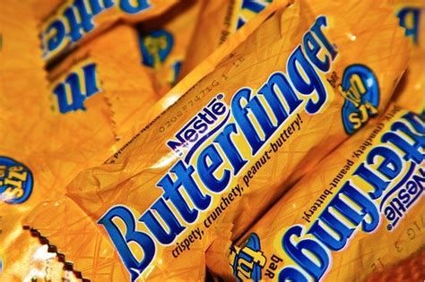 7 Of My Favorite Candybars by My Favorite Bar Food
