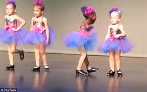 African Themed Bedroom adorable toddler steals the show dancing to her own beat