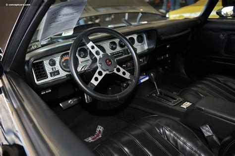 bj s custom auto upholstery pics for gt 1976 trans am interior
