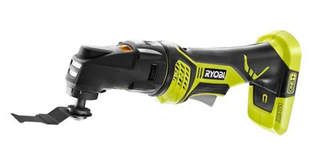 one multi tool ryobi one jobplus w multi tool attachment 18v the