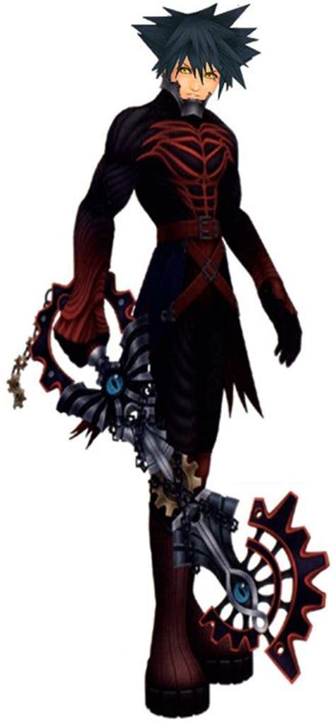 Vanitas Kingdom Hearts by Vanitas Kingdom Hearts Vanitas
