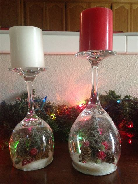 wine glass craft projects wine glass crafts decore
