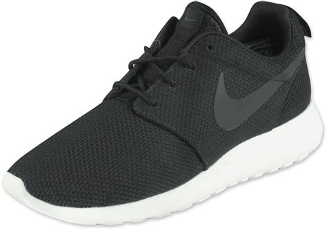 nike roshe one shoes black