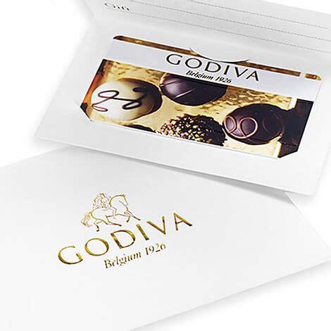 Spotlight Gift Card - godiva boutique en ligne chocolat belge
