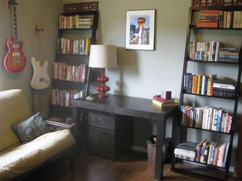Decorating Ideas For Guest Bedroom Office Hang The Guitars Home Styles