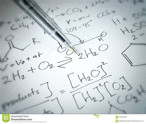 whiteboard math stock photos whiteboard writing various high school maths and science royalty free stock photos image 30384448