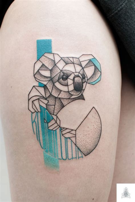 australia tattoo designs best 25 koala ideas on small animal